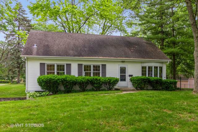 1460 N Webster Street, Naperville, IL 60563 (MLS #11115790) :: BN Homes Group