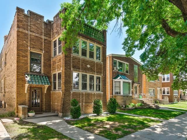 4037 N Austin Avenue, Chicago, IL 60634 (MLS #11115792) :: BN Homes Group
