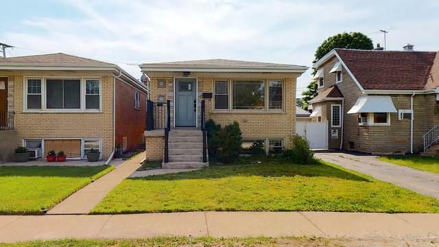 4506 N Narragansett Avenue, Harwood Heights, IL 60706 (MLS #11115794) :: BN Homes Group
