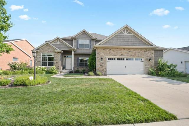 2907 Beringer Circle, Urbana, IL 61802 (MLS #11115796) :: O'Neil Property Group