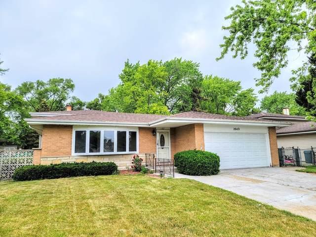 1042 Cuyahoga Drive, Bartlett, IL 60103 (MLS #11115809) :: O'Neil Property Group