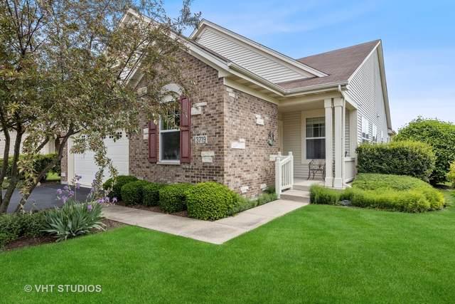 3719 Idlewild Lane, Naperville, IL 60564 (MLS #11115833) :: O'Neil Property Group