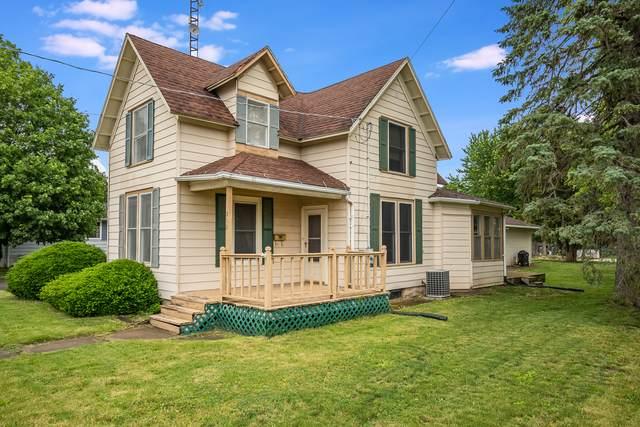 210 N Eddy Street, Sandwich, IL 60548 (MLS #11115847) :: BN Homes Group