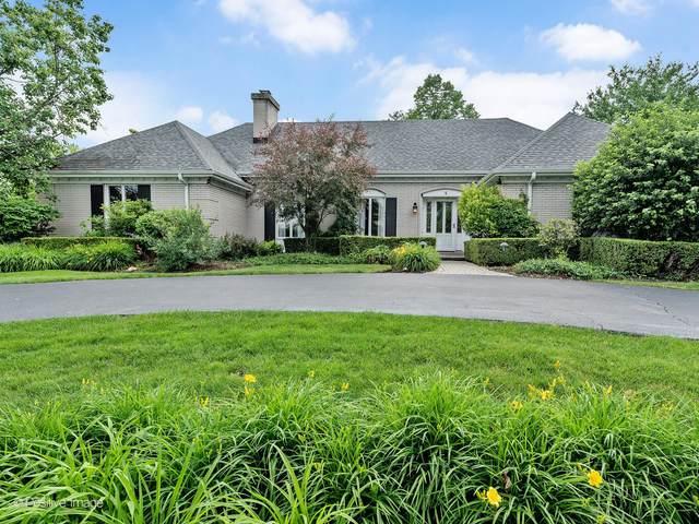 5 Regent Drive, Oak Brook, IL 60523 (MLS #11115938) :: BN Homes Group