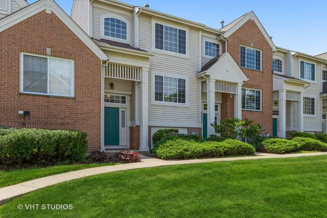 1929 Concord Drive #1929, Mchenry, IL 60050 (MLS #11115987) :: Touchstone Group