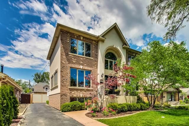 7938 N Oconto Avenue, Niles, IL 60714 (MLS #11116057) :: Carolyn and Hillary Homes