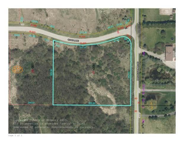 15111 Rose Lane, Woodstock, IL 60098 (MLS #11116114) :: BN Homes Group