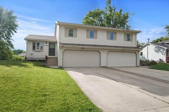 1410 Challis Drive, Bloomington, IL 61704 (MLS #11116216) :: Touchstone Group