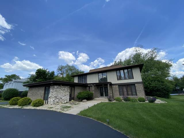 129 Graymoor Lane, Olympia Fields, IL 60461 (MLS #11116217) :: BN Homes Group