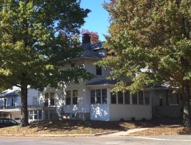 105 N Coler Avenue, Urbana, IL 61801 (MLS #11116274) :: Touchstone Group