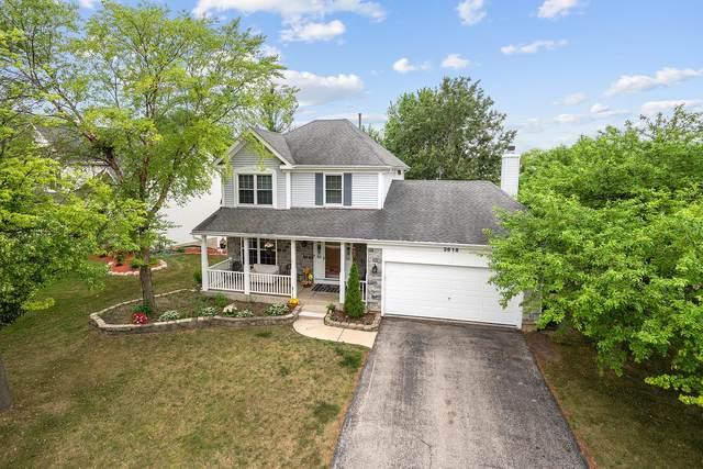 2618 Vineyard Lane, Round Lake Beach, IL 60073 (MLS #11116280) :: O'Neil Property Group