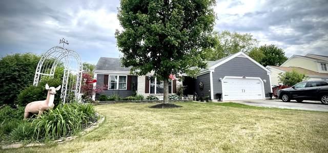 1114 Foxglove Lane, Marengo, IL 60152 (MLS #11116316) :: BN Homes Group