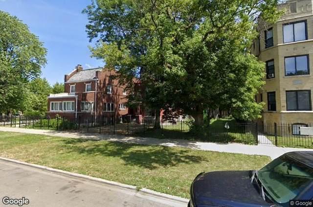 435 N Central Park Avenue, Chicago, IL 60624 (MLS #11116355) :: John Lyons Real Estate