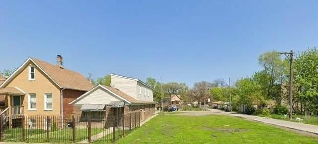 521 N Springfield Avenue, Chicago, IL 60624 (MLS #11116361) :: John Lyons Real Estate