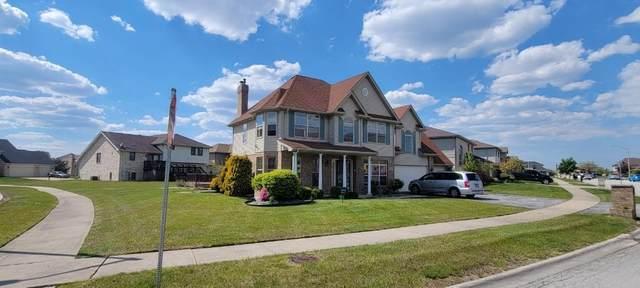 22070 Neptune Lane, Richton Park, IL 60471 (MLS #11116371) :: Suburban Life Realty
