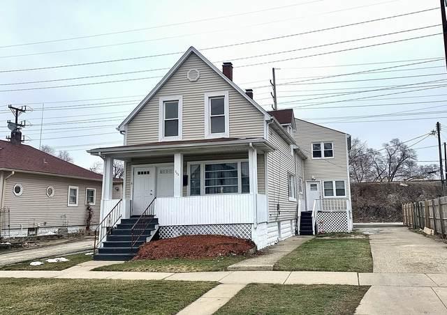 233 30th Avenue, Bellwood, IL 60104 (MLS #11116403) :: Ryan Dallas Real Estate