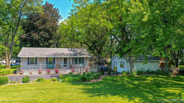 731 Myrtle Court, Lake Holiday, IL 60548 (MLS #11116404) :: Ryan Dallas Real Estate