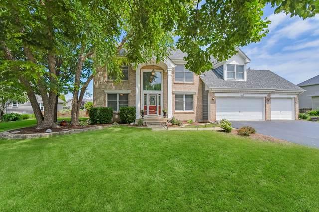 2517 Pinehurst Drive, Aurora, IL 60506 (MLS #11116440) :: O'Neil Property Group