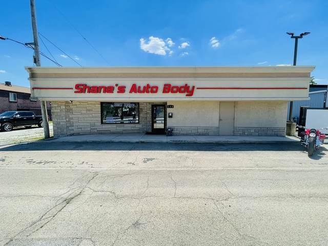 138 W Broadway Street, Bradley, IL 60915 (MLS #11116466) :: BN Homes Group