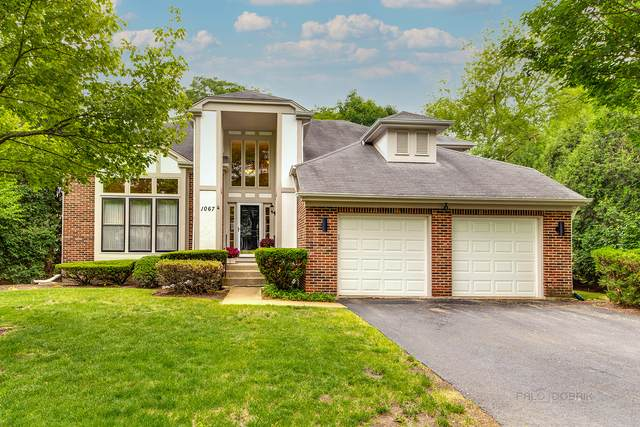 1067 Saint Clair Lane, Vernon Hills, IL 60061 (MLS #11116507) :: Jacqui Miller Homes