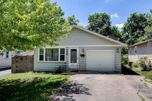 556 Hillcrest Terrace, Round Lake Park, IL 60073 (MLS #11116518) :: Ryan Dallas Real Estate