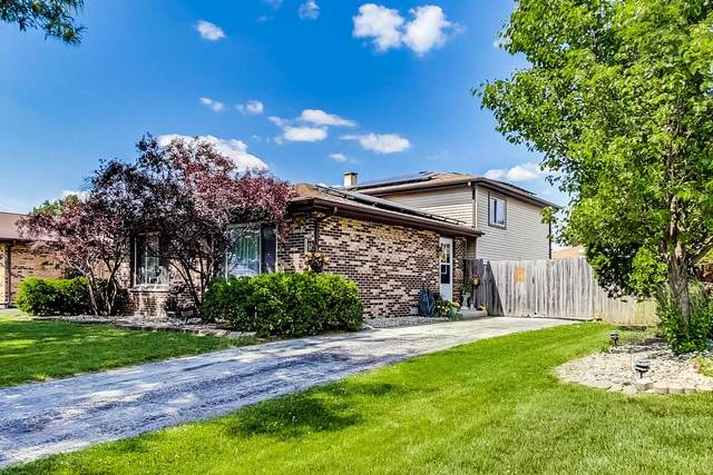 12833 S Orchard Lane, Alsip, IL 60803 (MLS #11116530) :: Jacqui Miller Homes