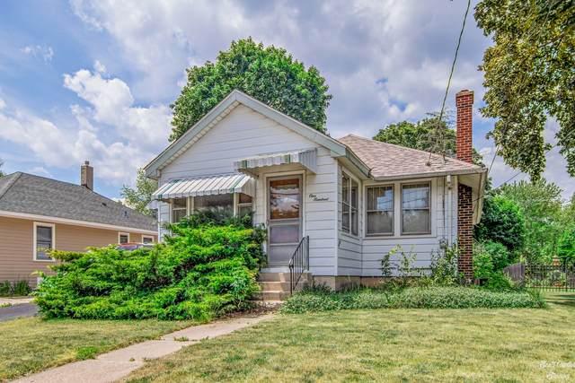 100 S Williams Street, Crystal Lake, IL 60014 (MLS #11116588) :: Lewke Partners