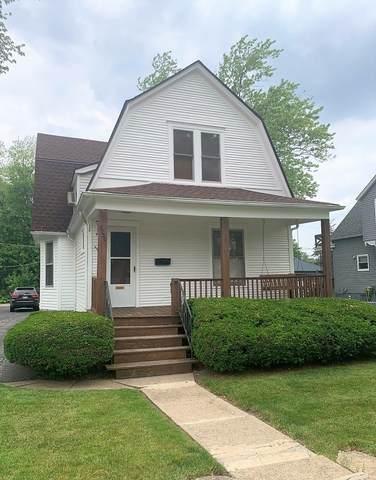 3730 Stella Boulevard, Steger, IL 60475 (MLS #11116613) :: BN Homes Group