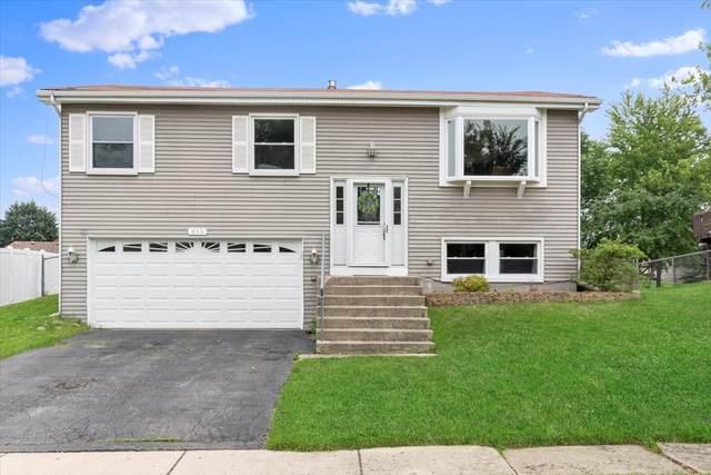 855 San Francisco Terrace, Bartlett, IL 60103 (MLS #11116659) :: Suburban Life Realty