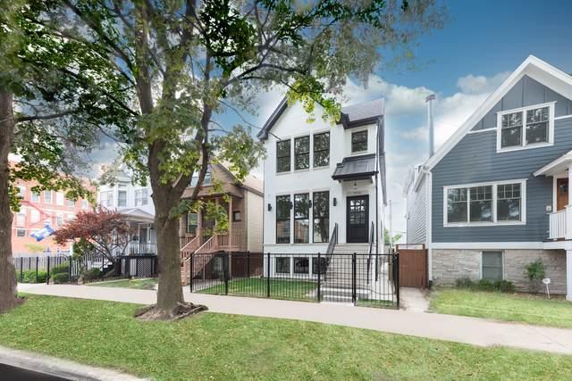1943 N Honore Street, Chicago, IL 60622 (MLS #11116666) :: John Lyons Real Estate