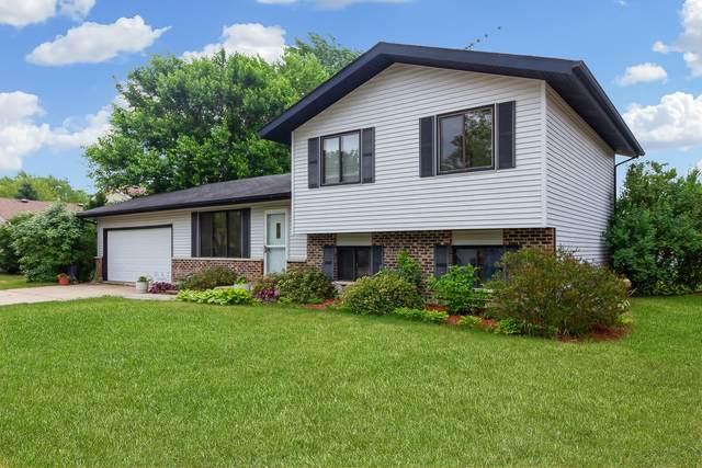 5103 Cambridge Drive, Mchenry, IL 60050 (MLS #11116789) :: Lewke Partners