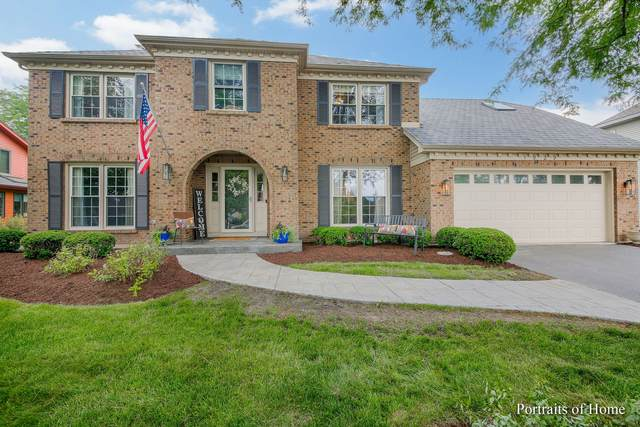1929 Sherwood Place, Wheaton, IL 60187 (MLS #11116795) :: BN Homes Group