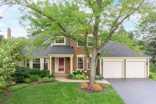 1664 Hampshire Drive, Elk Grove Village, IL 60007 (MLS #11116799) :: Suburban Life Realty