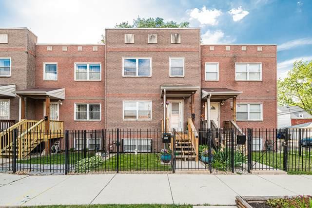 1236 N Lawndale Avenue, Chicago, IL 60651 (MLS #11116801) :: John Lyons Real Estate