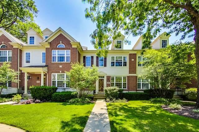 2737 Langley Circle, Glenview, IL 60026 (MLS #11116812) :: Ryan Dallas Real Estate