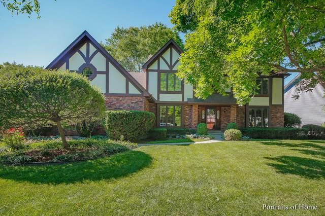 1934 Chatham Drive, Wheaton, IL 60189 (MLS #11116862) :: BN Homes Group