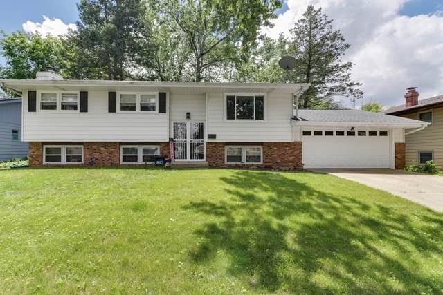 309 Hillside Lane, Bloomington, IL 61701 (MLS #11116944) :: Touchstone Group