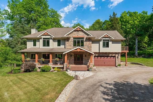 407 Woodlawn Avenue, Fox River Grove, IL 60021 (MLS #11116982) :: Lewke Partners
