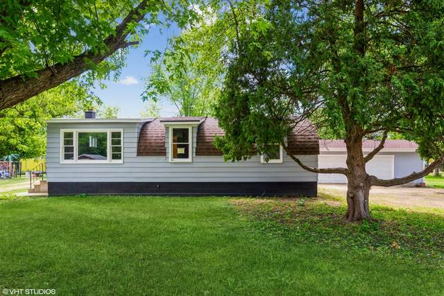312 E Railroad Street, Kingston, IL 60145 (MLS #11117035) :: BN Homes Group