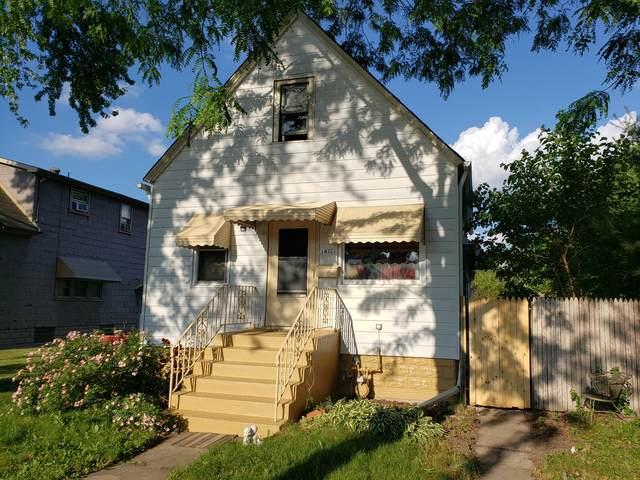 14321 S Mckinley Avenue, Posen, IL 60469 (MLS #11117056) :: BN Homes Group