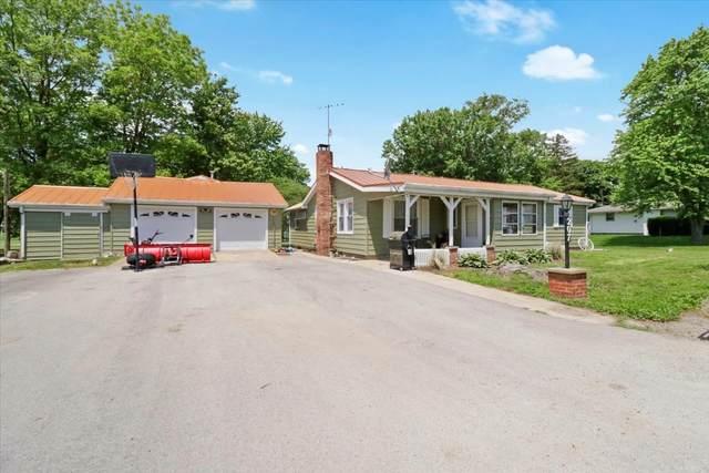 207 S Sheridan Street, SEYMOUR, IL 61875 (MLS #11117078) :: The Dena Furlow Team - Keller Williams Realty