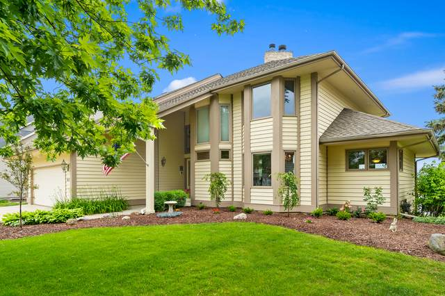 913 Merrill New Road, Sugar Grove, IL 60554 (MLS #11117105) :: BN Homes Group