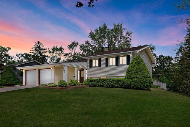1505 Dennison Road, Hoffman Estates, IL 60169 (MLS #11117133) :: BN Homes Group