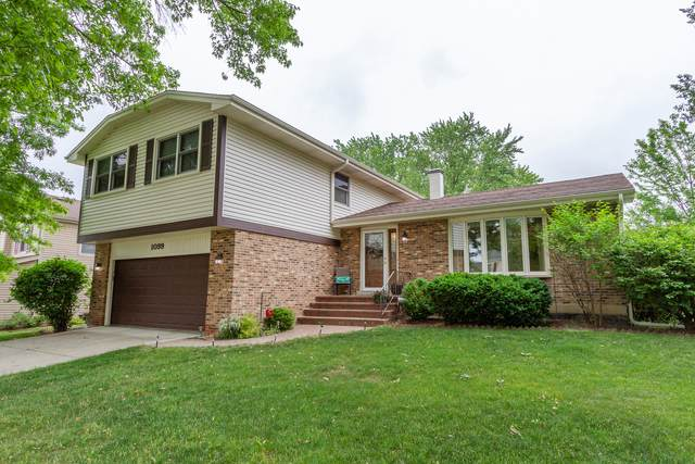 1099 Gloria Drive, Elk Grove Village, IL 60007 (MLS #11117148) :: Suburban Life Realty