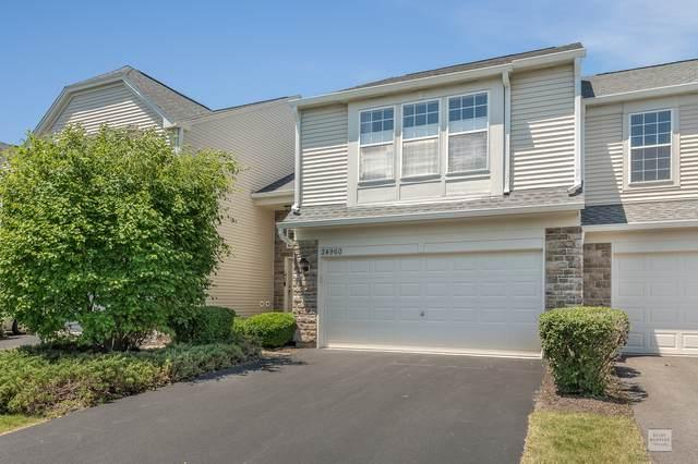 24960 Gates Lane, Plainfield, IL 60585 (MLS #11117158) :: Suburban Life Realty