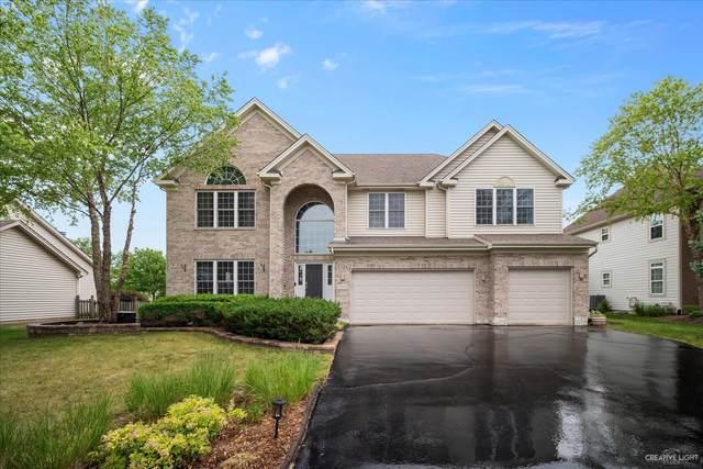 1081 Grayhawk Drive, Algonquin, IL 60102 (MLS #11117182) :: BN Homes Group