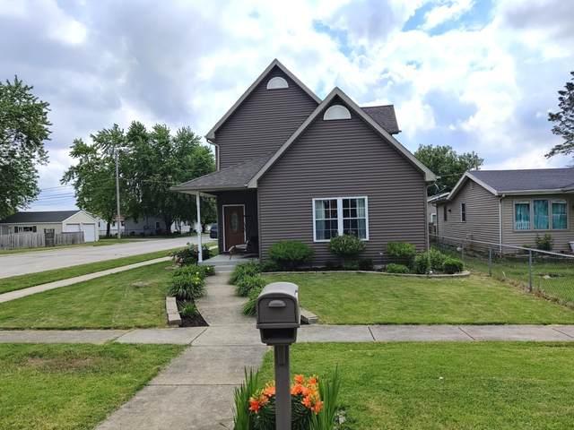 196 N Jackson Avenue, Bradley, IL 60915 (MLS #11117194) :: BN Homes Group
