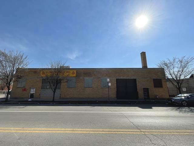 3139 W Chicago Avenue, Chicago, IL 60622 (MLS #11117205) :: John Lyons Real Estate