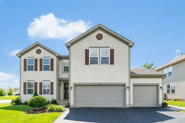 1013 Butterfield Circle W, Shorewood, IL 60404 (MLS #11117210) :: BN Homes Group