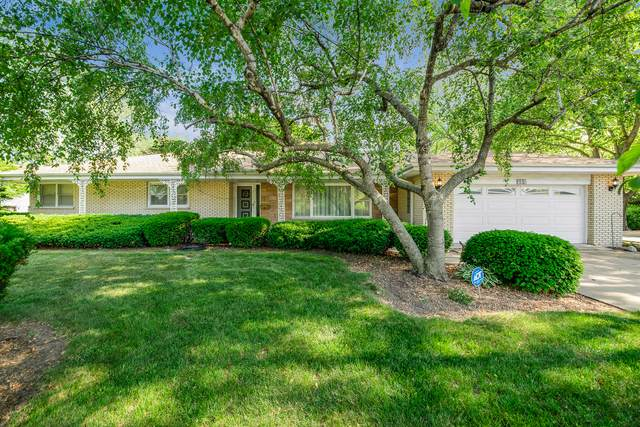 215 W Palatine Road, Arlington Heights, IL 60004 (MLS #11117236) :: O'Neil Property Group